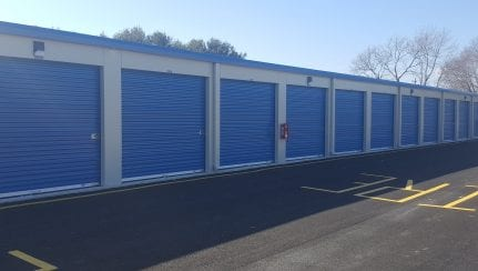 Self Storage Features