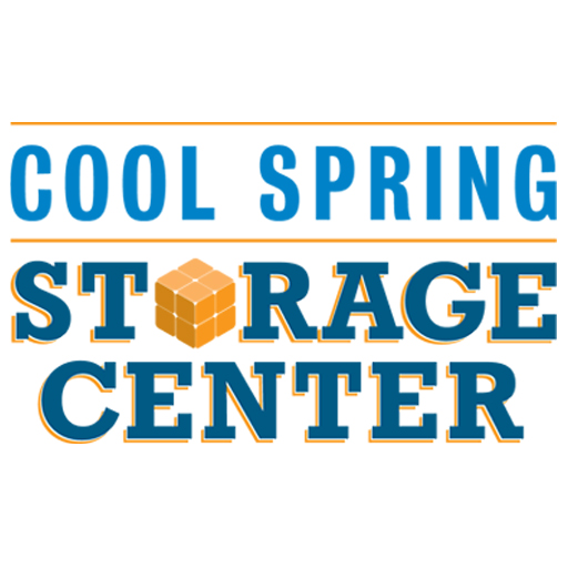Variety of Sizes at Cool Spring Storage Center